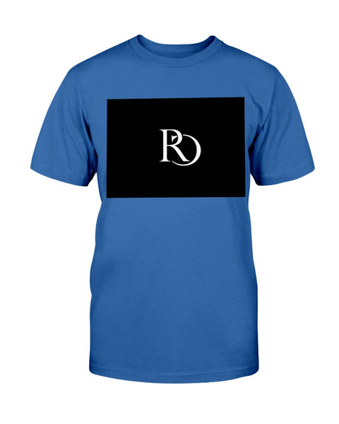 Just RC Cotton T