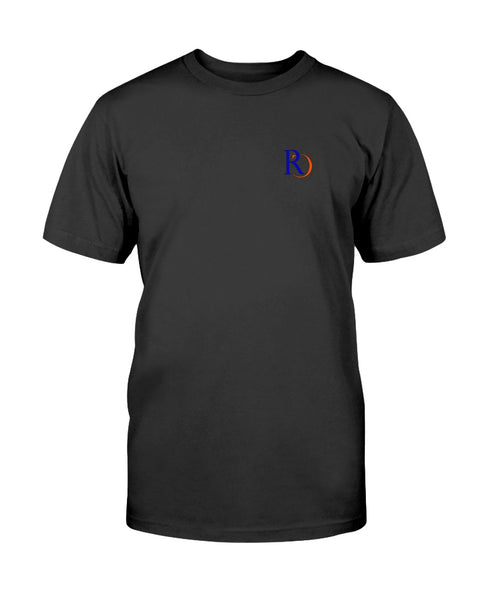 RC  Tagless T-Shirt