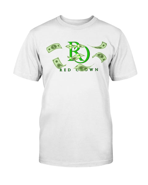 Money Fall RC Tee