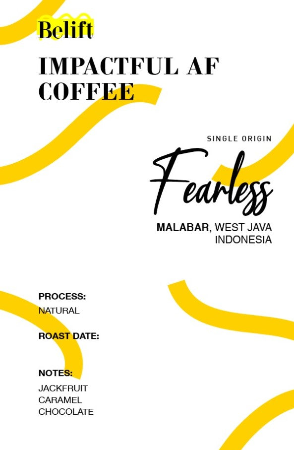Fearless (West Java)