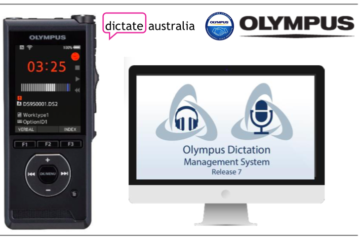 Olympus RM-4110S RecMic II Series *FREE UK DELIVERY* Slide Switch /& Trackball
