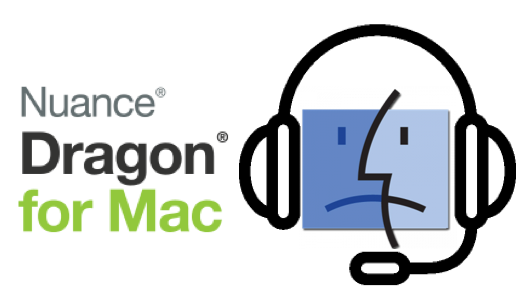 Nuance Dragon for Mac macOS End of Life 2018