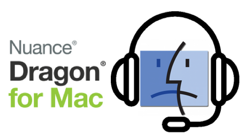 Nuance Dragon for MacOS discontinued end-of-life end-of-support