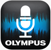 Olympus Dictation App for iOS and Android Help with Setup Configuration ODDS