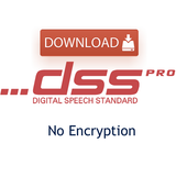 Free Download -  ds2 (DSS Pro) Sample Audio Files | Dictate