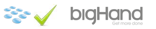 Compatible with BigHand Legal Dictation Workflow Solutions