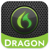 Nuance Dragon Microphone Free iOS App