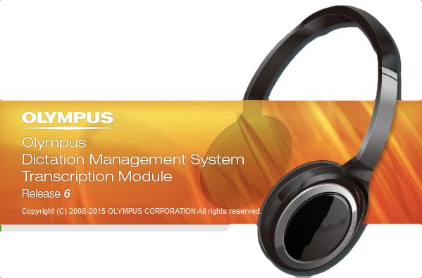 Olympus Australia ODMS R6 for Windows 10 Transcription Module transcribe ds2 File Playback