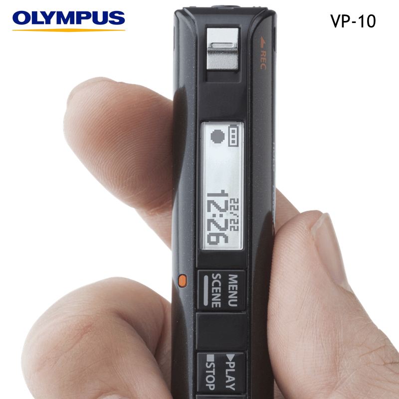Nuance approved digital voice recorder