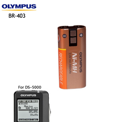 Olympus Ni-MH Rechargeable Battery Pack - BR 403