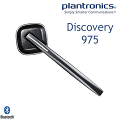 Plantronics Discovery 975 Mobile Bluetooth Headset