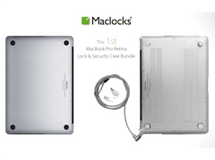 "MacBook Pro 15"" Retina Security Lock"