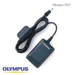 Olympus A513 - 5v AC Power Adapter for DS-5000