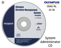AS-56 - ODMS for Administrators