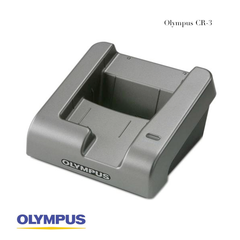 Olympus CR-3 Docking Station
