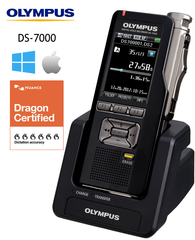 Olympus DS-7000 - Professional Digital Dictaphone