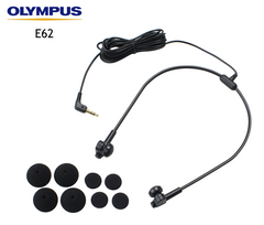 Olympus E62 Headset For Transcription