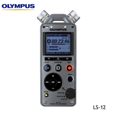 Olympus LS-12 - Digital Pro Studio Music Recorder