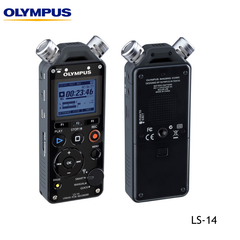 Olympus LS-14 - Digital Pro Studio Music Recorder