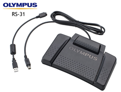 Olympus RS-31H USB Transcription Foot Control Switch