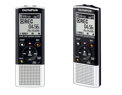 Olympus VN-8600PC - 2Gb Digital Voice Recorder