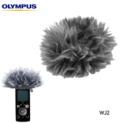 Olympus WJ2 Windjammer for LS Series Recorders