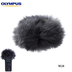Olympus WJ4 Windjammer for LS Series Recorders