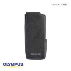 Olympus CS-119 - Carry Case for DS-5000 / DS-5000iD