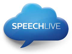 Philips SpeechLive 1 Year Subscription