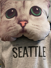 Load image into Gallery viewer, Toddler Shirt - This Says Seattle On It - Unisex Crew