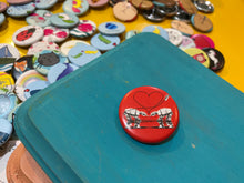 "Load image into Gallery viewer, 1.25"" Button -  Love AT-AT First Sight (Three Pack)"