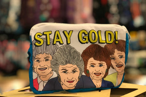 Fanny Pack: Golden Girls