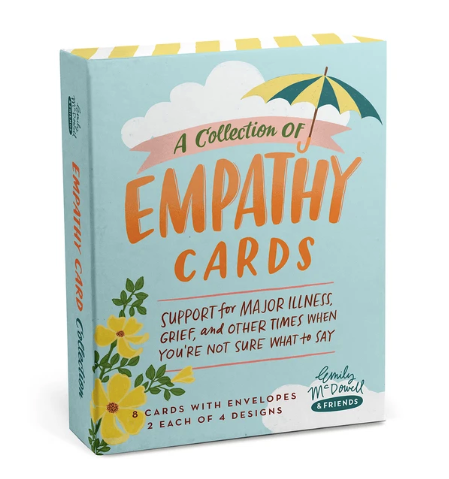 Card Box - Empathy
