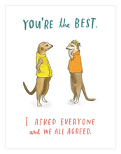 Load image into Gallery viewer, Card Box - Friendship / Encouragement