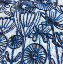 Load image into Gallery viewer, DIY - Embroidery Kit - Fleurs