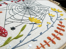 Load image into Gallery viewer, DIY - Embroidery Kit - Woven