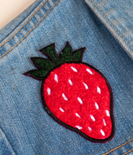 Load image into Gallery viewer, Patch - Strawberry