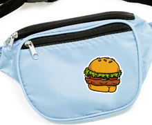Load image into Gallery viewer, Sticker - Burger Butt