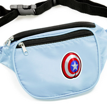 Load image into Gallery viewer, Sticker - Captain America Shield Butt