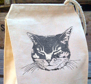 Lunch Bag - Cat