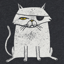 Load image into Gallery viewer, Shirt: Evil Cat - Unisex Crew