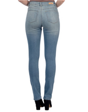 Load image into Gallery viewer, Jeans - Kate - Medium Blue Stretch Denim