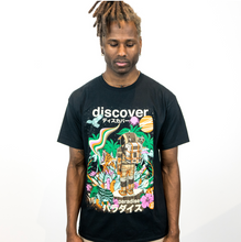 Load image into Gallery viewer, Shirt - Discover Paradise - Unisex Crew