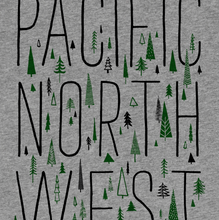 Load image into Gallery viewer, Shirt: PNW - Unisex Crew
