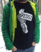 Load image into Gallery viewer, Shirt: Resist - Unisex Crew