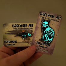 Load image into Gallery viewer, Enamel Pin - Nevermore