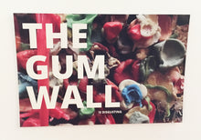 Load image into Gallery viewer, Postcard: The Gum Wall Is Disgusting - Ten Pack