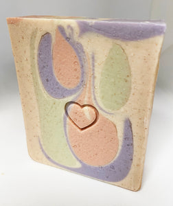 Soap: Vanilla Orange Lavender