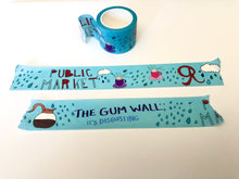 Load image into Gallery viewer, Washi Tape - Seattle Pattern
