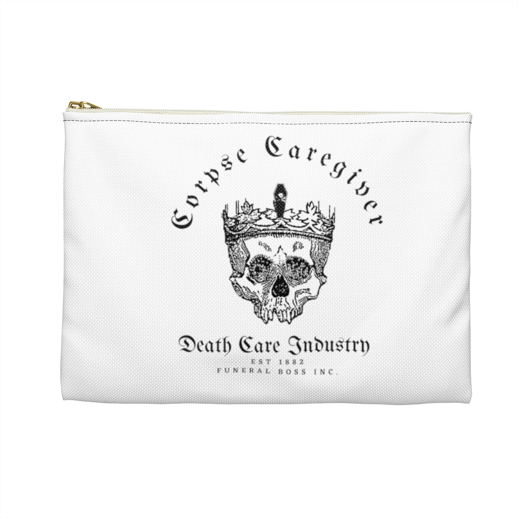 Corpse Caregiver Accessory Pouch
